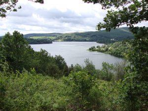 Lac du Laouzas crédit wikipedia